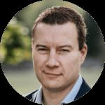 Jiri Vidgren, kyberturvan, tiedon ja tietojärjestelmien suojaamisen erityisasiantuntija, HITHA.
